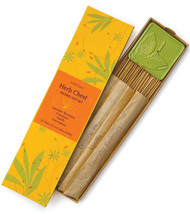 Herb Chest Incense Set