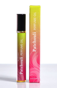 Patchouli Roll On Perfume