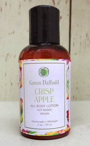 Crisp Apple Mini Lotion