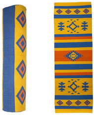 Navajo Cotton Yoga Mat