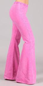 Woodstock Bells ~ Pink