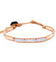 Rose Water Bracelet