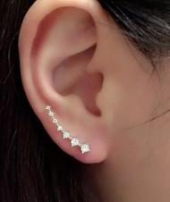 Glam Ear Climber