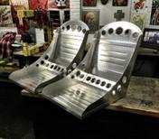 Bomber Seat #3
