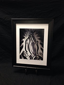 Praying Hands PRINT