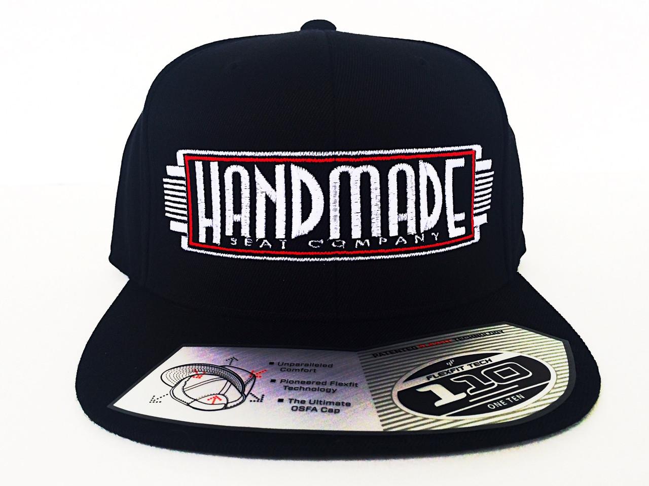 Handmade SnapBack Pro - Handmade Seat Co e33ff8e70a4