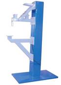 Power Hammer Pedestal