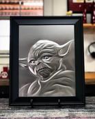 Yoda # 3