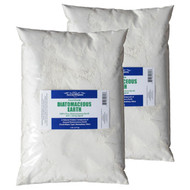 Diatomaceous Earth (Food Grade) (case of (2) 5 lb Bags = 10 lb.)