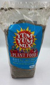 Yum Yum Mix Earth Food 12 lb.