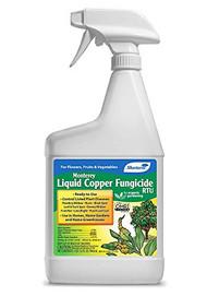 Liquid Copper Fungicide Liqui-Cop RTU, 32 oz