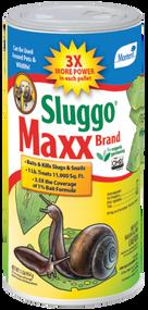 Sluggo Maxx 1 pound can