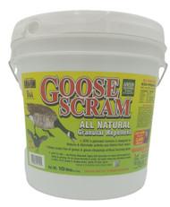 10 LB  Goose Scram Granular (Bucket)
