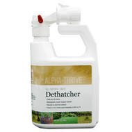 All Natural Liquid Dethatcher Hose-End Sprayer 32 oz (6)
