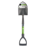 Bloom Mini D-Handle Shovel