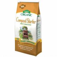 Espoma Compost Starter 4 lb. Bag