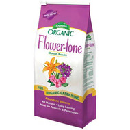 Espoma Flower-Tone 4 lb. bag