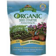 Espoma Seed Starting Mix 8 qt.