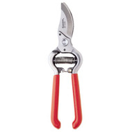 Classic Cut® Bypass Pruner -FORGED, 1 Inch Cut Capacity, Replaceable Blade, All-Steel (6)