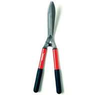 Hedge Shear -FORGED, 8¼ Inch Blade with 7½ Inch Sharpened Edge, 11 Inch Aluminum Handles. ShockStop® Bumper (6)