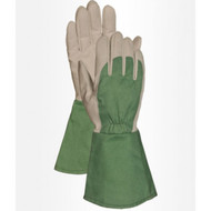 LFS Gloves (Medium) Thorn Resistant Gauntlet Glove (3)