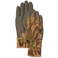 LFS Gloves 302 (Large) CAMO LINER WITH LATEX (12)..