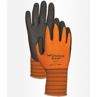 LFS Gloves (Small) WONDER GRIP 510 WITH DBL COAT NITRILE (12)