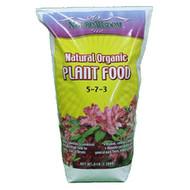 Natures Wisdom Plant Food 5lb