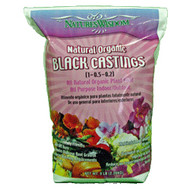 Natures Wisdom Black Castings 5 lb