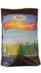 Medina Micronutrients 5 lb