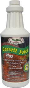 Garrett Juice Plus Qt (12)