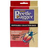 Japanese Beetle Trap Bags