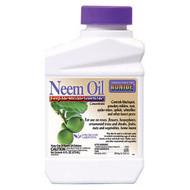 Neem Oil Conc. Pt.