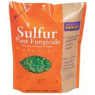 Sulfur Dust 4 lb