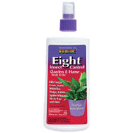 Eight Houseplant Insect Spray 12oz., Bonide (8)