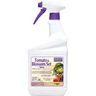 Tomato & Blossom Set Spray RTU Qt.