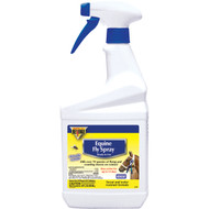Revenge Equine Fly Spray RTU Qt.