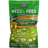 Weed & Feed 5M Short Stack
