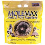 MoleMax Mole & Vole Repel. 10 Lb.