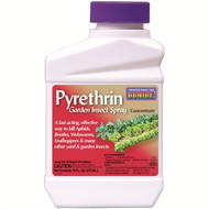 Pyrethrin Garden Spray  Conc. 16oz. Pint