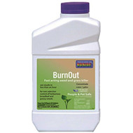 BurnOut Weed & Grass Killer Conc. Qt.