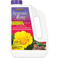 Systemic Rose & Flower 5 Lb.