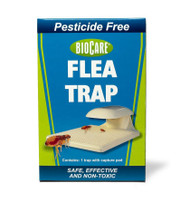 FLEA TRAP (12), Spring Star