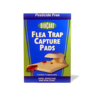 FLEA TRAP CAPTURE PADS (boxed) 3 Pack (12), Spring Star