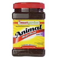 Animal Repellent 2.5lb Granular