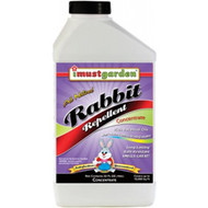 Rabbit Repellent CONCENTRATE 32oz
