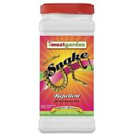 Snake Repellent 4 lb Granular