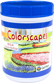 Carl Pool Colorscapes (19-13-6) 4 lb