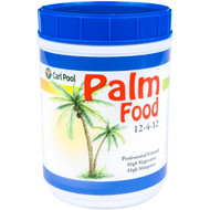 Carl Pool Palm Food 4 lb