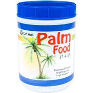 Carl Pool Palm Food 4 lb